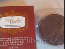 Лечебное мыло от угрей с экстрактом натурального бамбукового угля Aocles