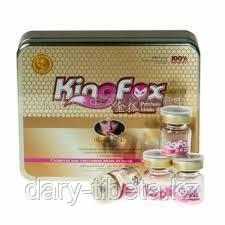 King Fox  - Женские Таблетки для возбуждения - 1 шт