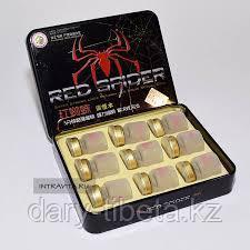 RED SPIDER - Женские капли для возбуждения - 1 шт.