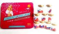 Starscream -  Женские Таблетки для возбуждения - 1 шт