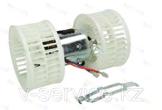 Мотор печки W124(124 820 13 08)(MEYLE 014 236 0003)
