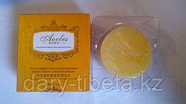 Лечебное мыло из эфирного масла для восстановления кожи от аллергии с ромашкой - Aocles