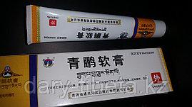 Тибетская мазь от болей суставов