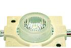 Одноточечный (4526) для торцевой подсветки с алюминиевым теплоотводом 1.44W (IP67) Белый, фото 2