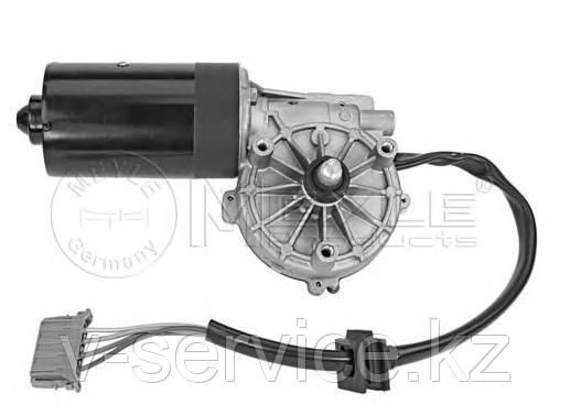 Мотор стеклоочистителя (202 820 04 08)(ELFUL EWM401(FEBI 22691)