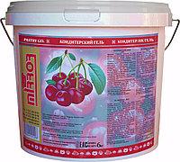 Гель кондитерский вишня, 6 кг