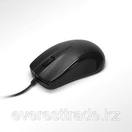 Мышь проводная Mirex MSM001BK, фото 2