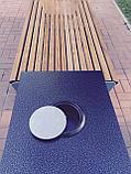 Изготовление металлической мебели , фото 4