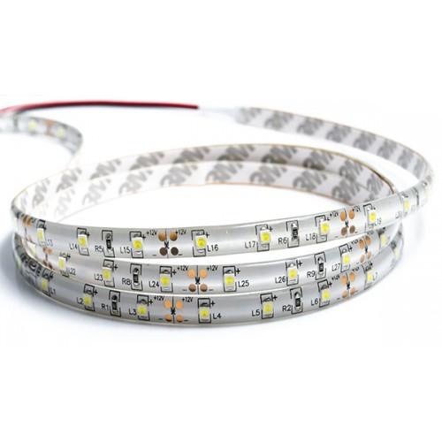 Не влагозащищенная светодиодная лента 2835 B, 96 Д/М (IP33), Цвет - Белый