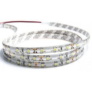 Не влагозащищенная светодиодная лента 2835 А, 96 Д/М (IP33), Цвет - Белый