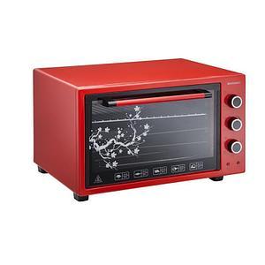 """Мини печь """"Shivaki"""" MD 4212  (Красный)"""