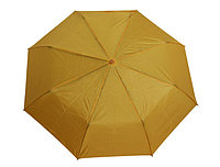 """Зонт складной ручной 20.5""""X8K черный, фото 1"""