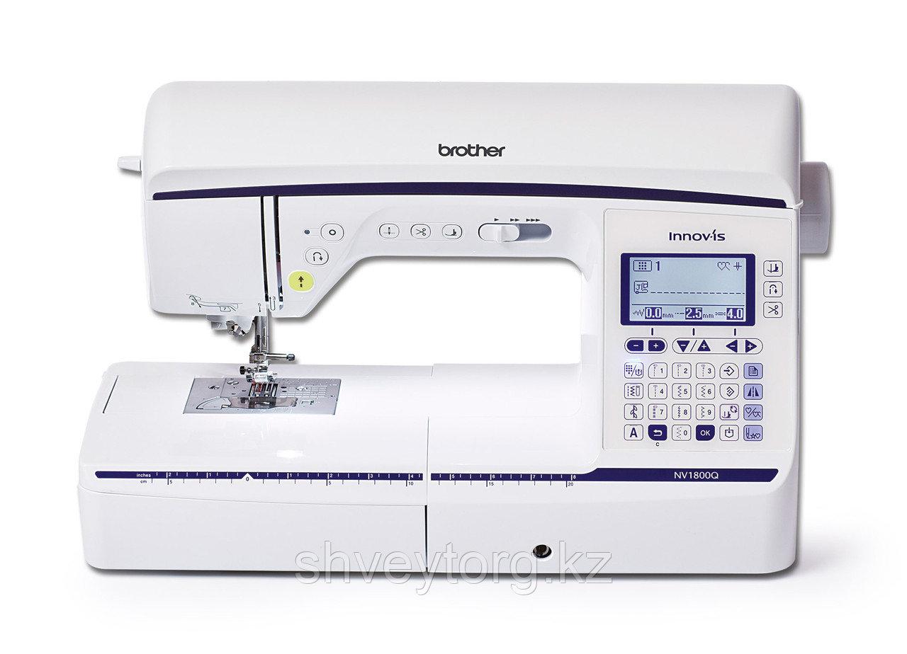 Компьютеризованная швейная машина Brother Innov-is NV1800