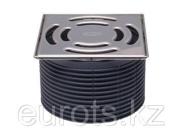 Надставной элемент для трапов серии 60 Plus: серии HL3100, серии HL5100. Арт. HL3910