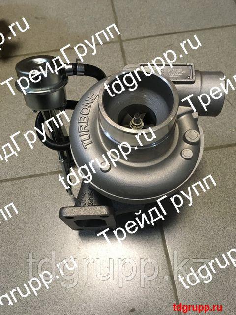 6732-81-8062 Турбокомпрессор Komatsu S4D102E