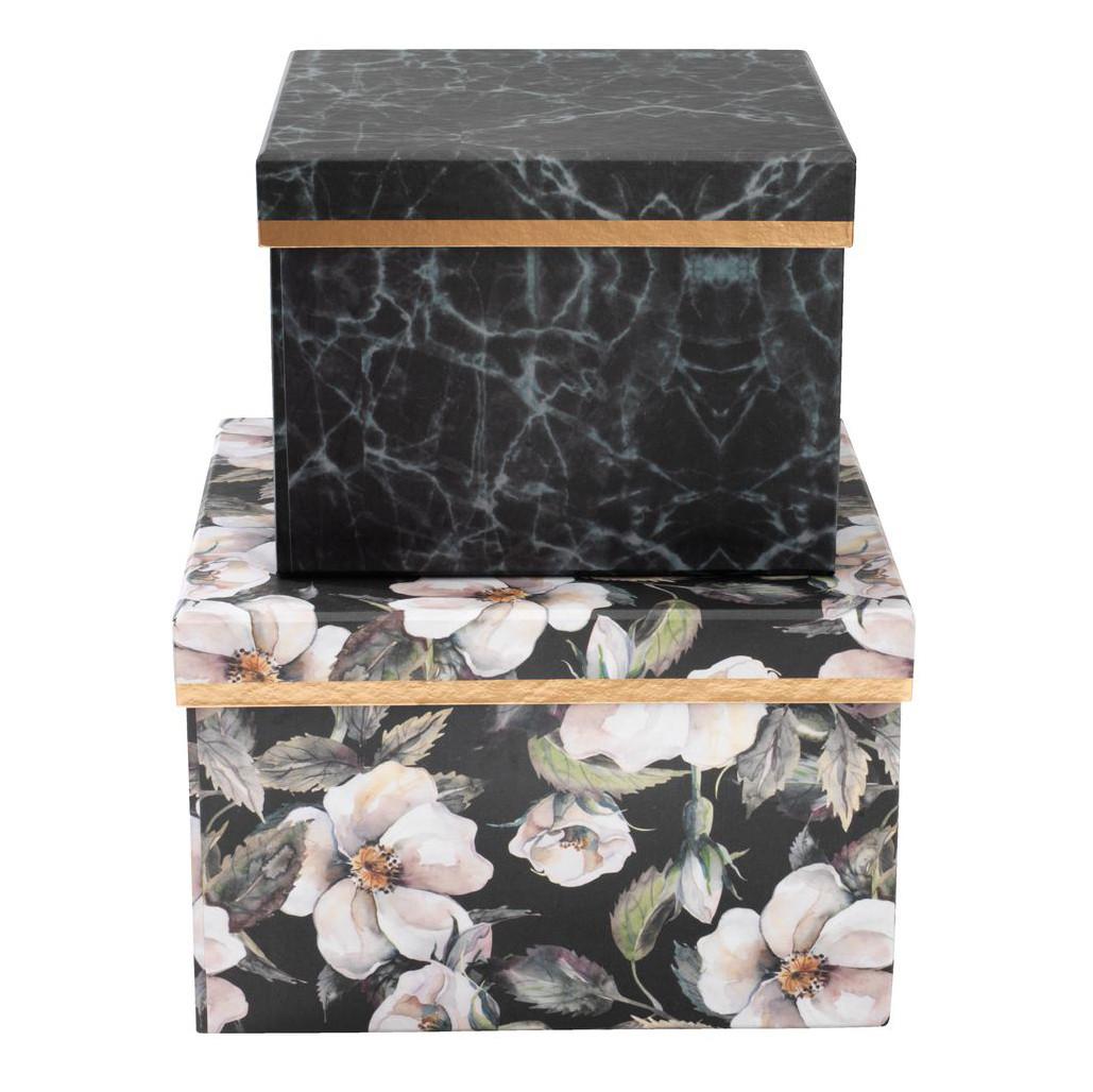 Коробка SOFUS