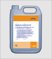 Противоморозная добавка BASF MasterPozzolith® 550 HE 110кг