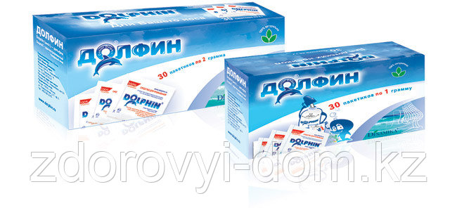 Долфин (порошок) 2г
