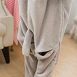 Детская пижама кигуруми Тоторо, фото 3