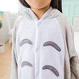 Детская пижама кигуруми Тоторо, фото 2