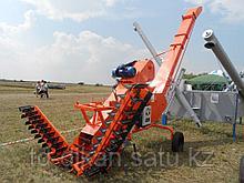 Зернометатель самопередвижной ЗС-140