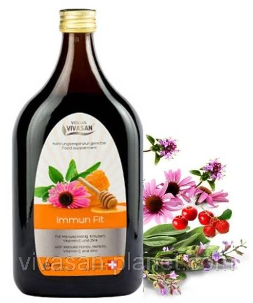Напиток Иммун Фит для поддержания иммунной системы