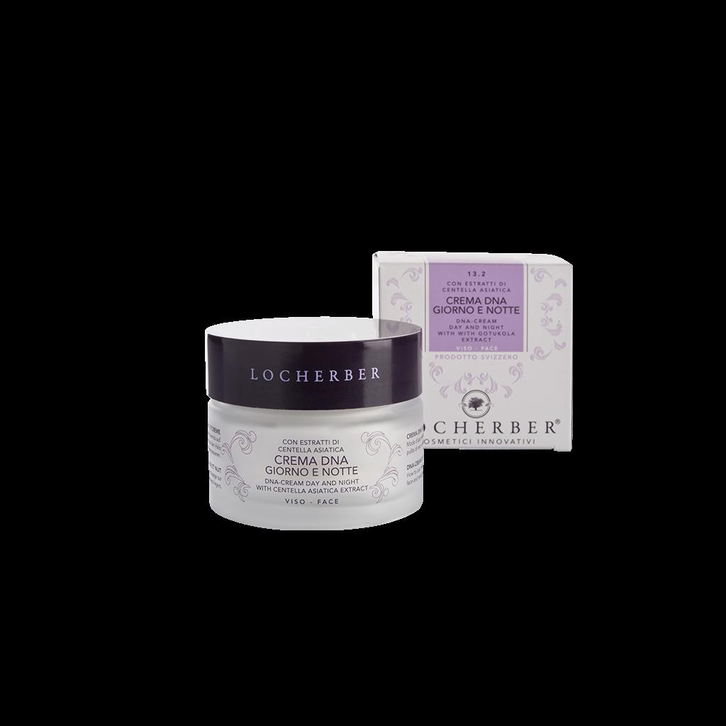 Питательный крем для разглаживания морщин, профилактики преждевременного старения кожи. Крем  DNA 24
