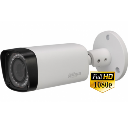 Камера видеонаблюдения Dahua DH-HAC-HFW2221RP-Z-IRE6-0722
