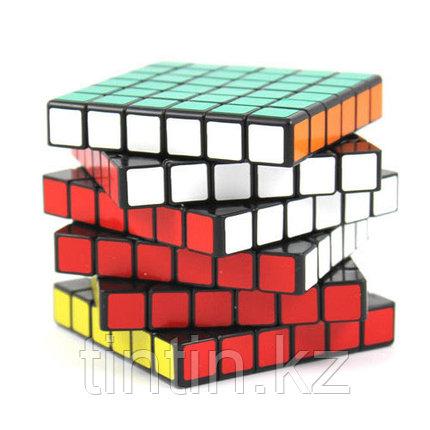 Кубик Рубика ShengShou 6x6x6 , фото 2