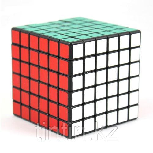 Кубик Рубика ShengShou 6x6x6