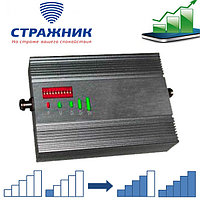 Усилитель сотового сигнала, Стражник DCS-1800, 1000м2