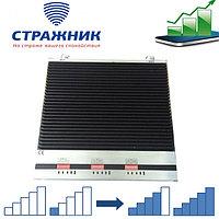Усилитель сотового сигнала трехдиапазонный, Стражник GSM-900 DCS-1800 3G-2100, 1000м2