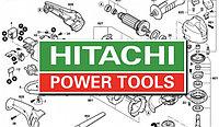 Запчасти Hitachi
