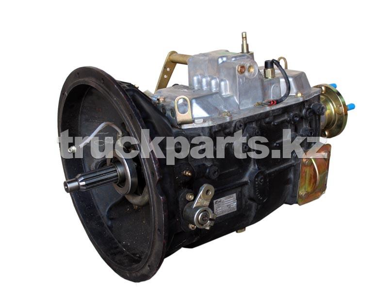Коробка переключения передач WLY 6T46-45B-32 Фотон (FOTON)