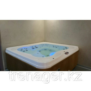 Гидромассажный спа бассейн Jacuzzi Profile