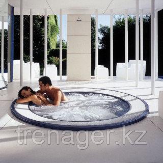 Гидромассажный спа бассейн Jacuzzi Alimia Professional