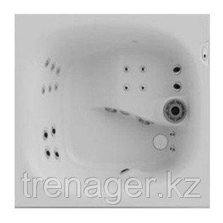 Гидромассажный спа бассейн Jacuzzi City Spa