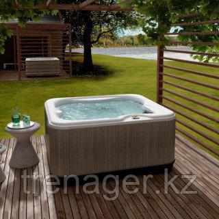 Гидромассажный спа бассейн Jacuzzi Lodge S