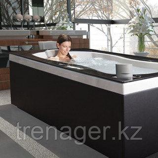 Одноместный спа бассейн Wellis WellOne