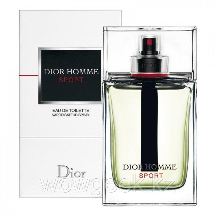 Мужские духи Dior Homme Sport
