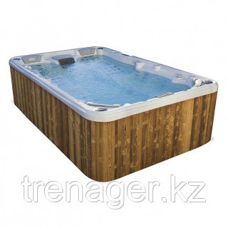 Спа бассейн Wellis Olympus