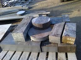 Поковка прямоугольная стальная 100х130 34ХН1М, фото 2