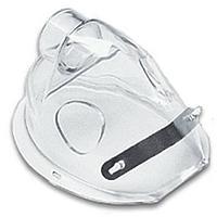 Маска для младенцев из ПВХ для небулайзеров