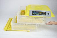 Инструкция по эксплуатации инкубатора