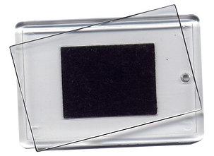 Магнит акриловый 95х70, фото 2
