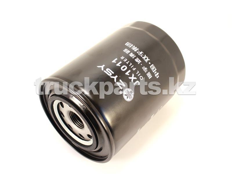 Фильтр масляный JX1011 ДВС YC4D130-33 150-1012000C