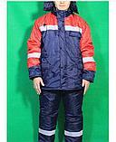 Спецодежда для защиты от низких температур, фото 2