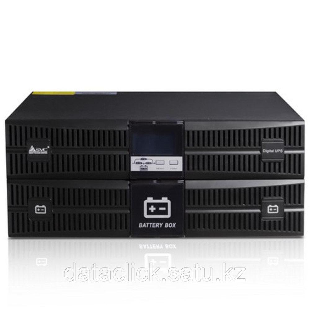 Онлайн ИБП SVC RTS-3KL-LCD