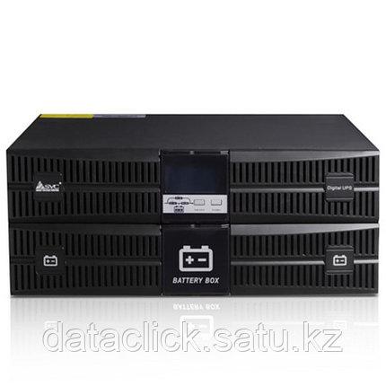 Онлайн ИБП SVC RTS-3KL-LCD, фото 2