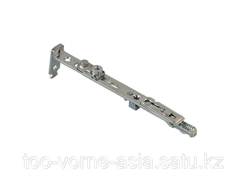 Поворотно-откидной шпингалет 150 мм Vorne